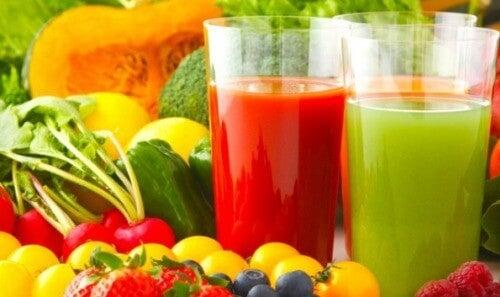 5 opskrifter til udrensning af din lever