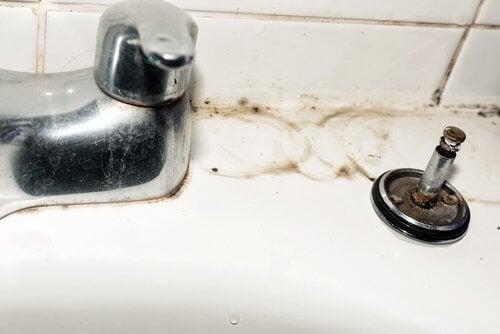 Fem tips til rengøring af dine vandhaner