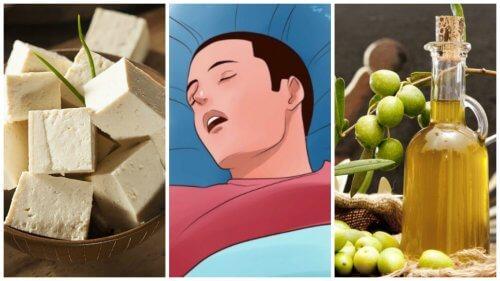 Hold op med at snorke med de her 7 madvarer