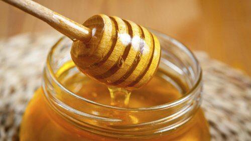 Opdag de 5 fantastiske fordele ved honning