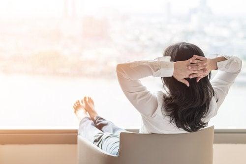 5 vaner, som vil forbedre din livskvalitet