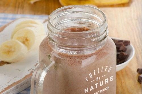 3 magnesium-rige smoothies til dit helbred: Fantastisk
