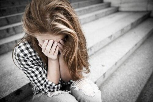 Misbrug og mishandling hos unge par