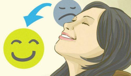 overgangsalder symptomer psykiske