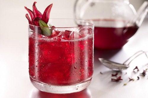 Hibiscus vand