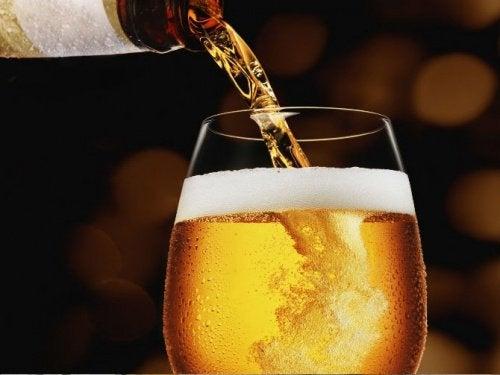Er ølkuren en sund diæt?