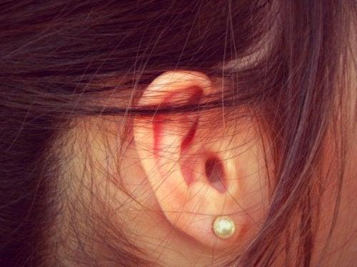 Hvad siger dine ører om dig