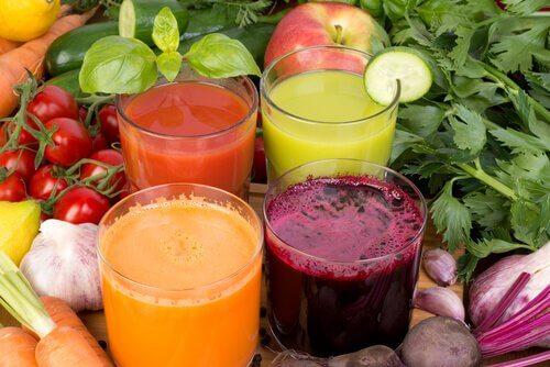 Tab dig og forbedr dit immunforsvar med disse 5 drikkevarer