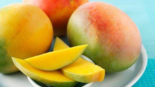 7 utrolige grunde til at spise mango
