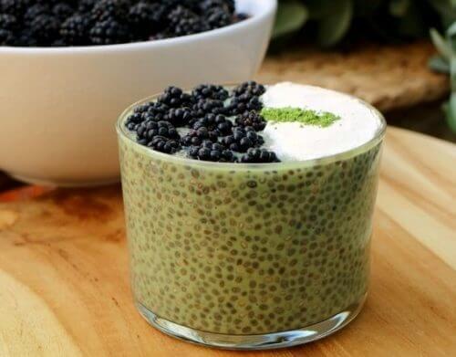 5 fantastiske grunde til at tilføje chia frø til din morgenmad