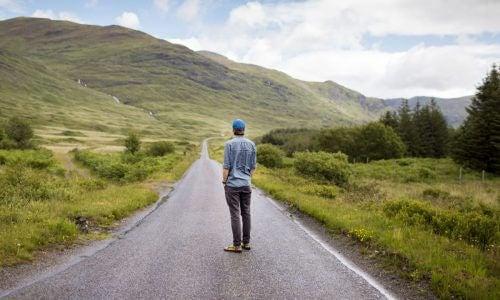 5 strategier til at finde din vej i livet og trives