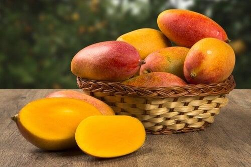 Mangoer