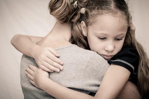 Mor der krammer sin datter