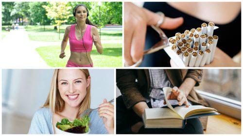 Vil du gerne have en ung, sund hjerne? Gå ikke glip af disse 7 tips
