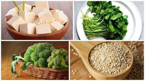 8 proteinrige plantebaserede fødevarer, du bør tilføje til din kost