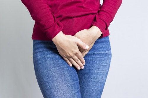 Sådan undgår man svampeinfektioner