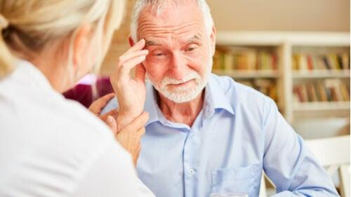Syv tidlige tegn på demens, som alle bør kende til