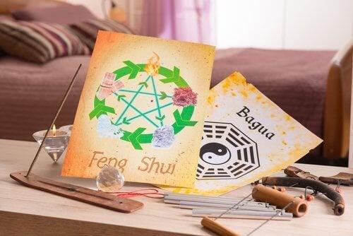 Få harmoni i hjemmet med enkle Feng Shui principper