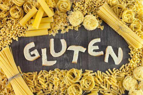 Fem tegn på, at du skal stoppe med at spise gluten