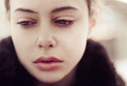 Hvilke fejlantagelser depression er du stødt på?
