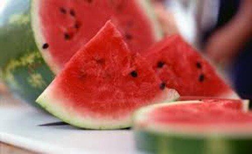 6 fordele ved vandmelonkerner kogt i vand