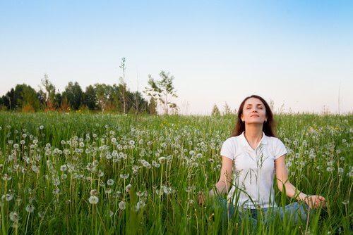Du vil elske disse 7 måder til naturligt at forbedre dit humør