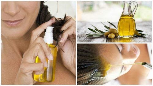 6 måder du kan bruge olivenolie til hår