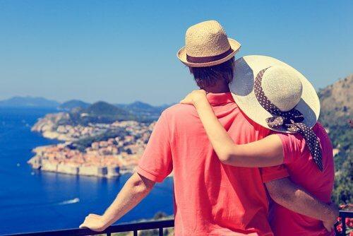 Vidste du, at ferier holder virale sygdomme væk?