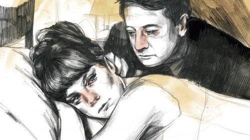 Kan det redde parforholdet, når du lover at du nok skal ændre dig?