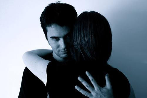 Psykisk vold kan vaere vaerre end fysisk vold.