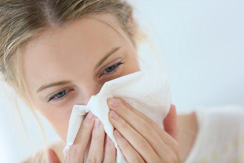 10 tips til for alvor at slippe af med snot