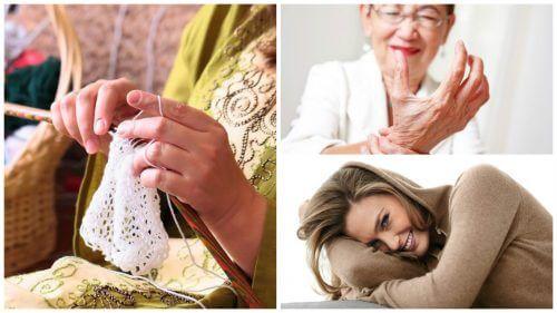9 grunde til, at du bør begynde at strikke
