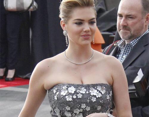 Kvinde i kjole