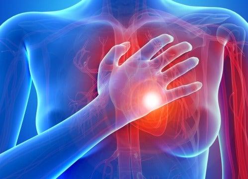 Hvis du har hjertearytmi skal du passe på med fødevarer og medicin.