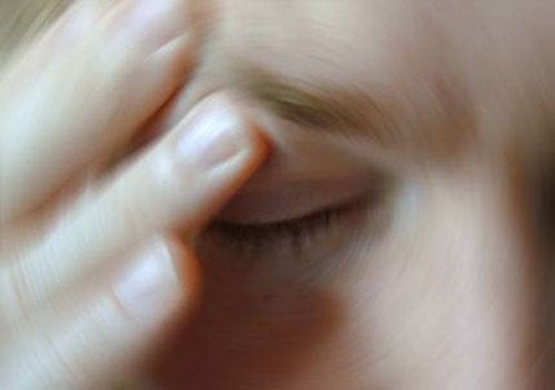 Angst påvirker din krop og din psyke.