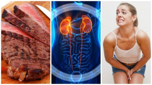 6 vaner, der muligvis kan påvirke dine nyre