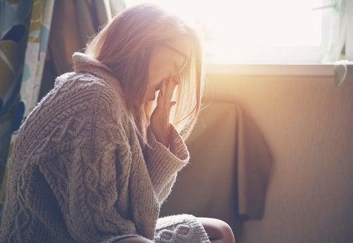 Er du udmattet? Så lider du måske af kronisk træthed.