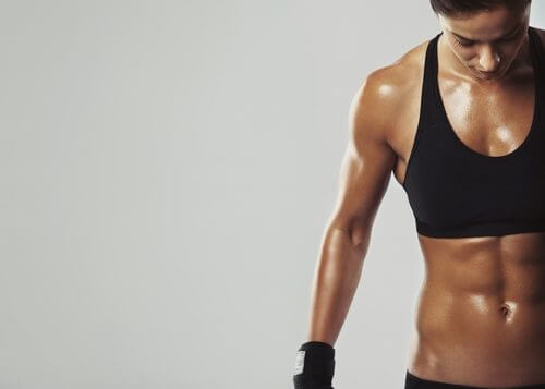 7 tips til at forbrænde fedt og opbygge muskler