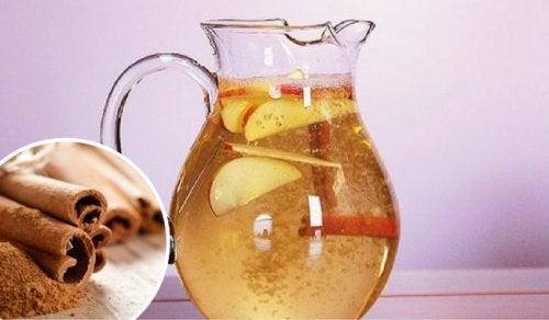 5 måder at drikke kanel te på