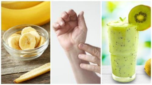 Leddegigt og kost: 6 slags morgenmad mod ledsmerter