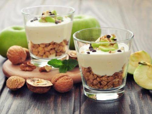 Sådan kan du reducere triglycerider med 6 fantastiske morgenmåltider