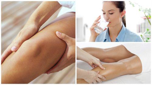 7 gode råd til at undgå væskeophobning og forbedre dit blodomløb
