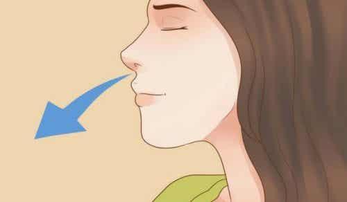 Opdag 4 vejrtrækningsteknikker mod stress