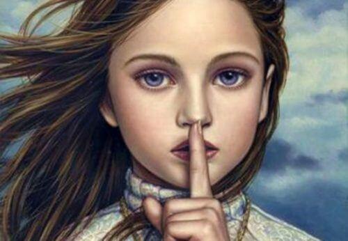 5 ting, der altid er bedre at holde hemmeligt