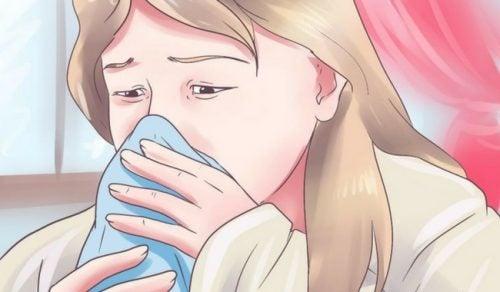 8 naturlige midler til sæsonbestemte allergier