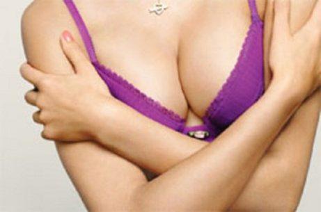 få faste bryster