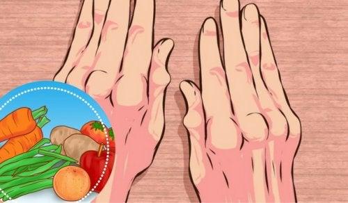 5 simple typer morgenmad til gigt: gør dem til en del af din kost!