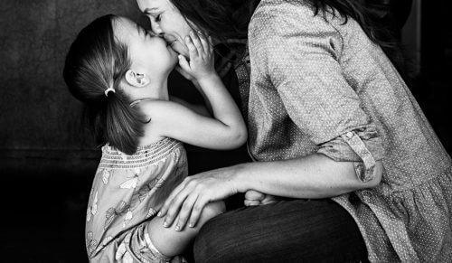 Mødres fantastiske rolle