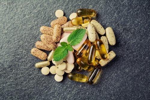 7 kosttilskud du bør tage hver dag for ideel sundhed