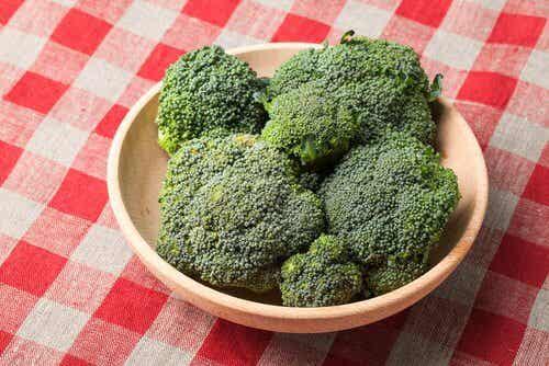 6 fordele ved broccoli for dit helbred